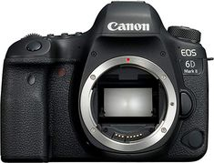 EOS Mark II Body - The EOS Mark II camera is made for photographers who want full-frame and high-resolution performance. Buy now from Canon eStore Canon Eos, Best Dslr, Best Camera, Bluetooth, Foto Canon, Canon Kamera, Camera Aesthetic, Wifi, Appareil Photo Reflex