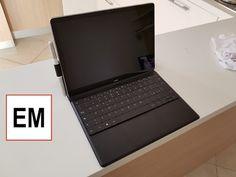Videorecensione: #Huawei #MateBook #Recensione ita da EsperienzaMobile (link: http://ift.tt/2fd7aRS )
