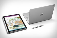 Surface Book's gaming benchmarks leave MacBook Pro in the dust Top Laptops, Best Laptops, Microsoft Windows Operating System, Gnu Linux, Book Repair, Microsoft Surface Book, Mobile Computing, Surface Pro, Surface Design