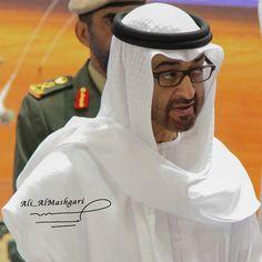 2/22-25/15 IDEX PHOTO:  ali_almashgari Royal Family Pictures, Sheikh Mohammed, Arab Men, United Arab Emirates, Relationship Texts, Abu Dhabi, Uae, King, Wallpaper
