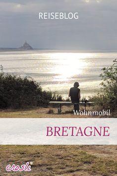 Wohnmobil Reisebericht Bretagne