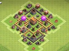 Top Best War Base, Farming, Hybrid and Trophy 2019 18 Clash Of Clans Game, Th 5, Marvel Movies, Viera, Base, Town Hall, Farming