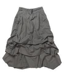 Can change length of skirt. From Simply Be catalog site--very nice.
