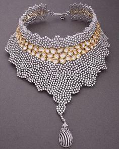 Tribhovandas Bhimji Zaveri Ltd. Jewellers choice design awards Mumbai India…