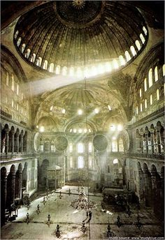 a study about hagia sophia art essay Free essays on hagia sophia for students use our papers to help you with yours 1 - 30.