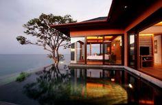 Sri Panwa Resort in Phuket  #Traveling mindfultravelbysara.com/