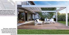 Which Pergola Awning Model is right for your business or home? Check out our full comparison chart of pergola awning models from Sunair. Outdoor Decor, Garden Design, Aluminum Pergola, Wall Mounted Pergola, Patio Design