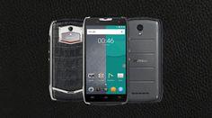 UNIVERSO PARALLELO: Smartphone resistente ad urti doppia versione Doog...