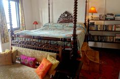 The room at Sunnymead Bed & Breakfast, Shimla
