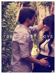#firstlove