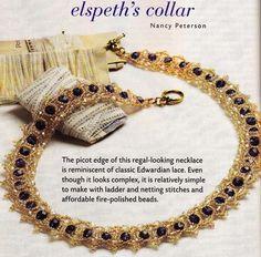 Elsphet's Collar Tutorial