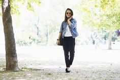 Outfit | From day...