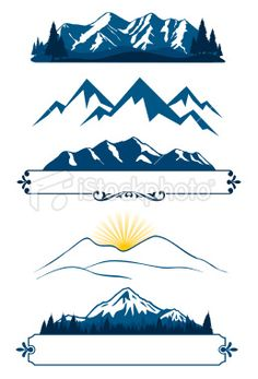 mountain ideas