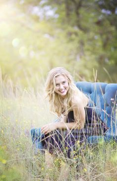 Creative Senior Photography Inspiration | photo by Brandi Potter