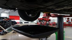 Is your car due for an oil change? How can you tell? We've got tips, and our Toyota Service Centers can help you get under the hood to figure it out for yourself!   http://blog.orlandoautomotivefamily.com/2014/time-oil-change/