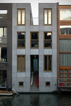 borneo sporenburg amsterdam | Flickr - Photo Sharing!