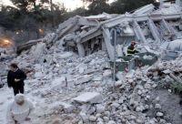L'Aquila distrutta dal terremoto: nessun colpevole per la giustizia?