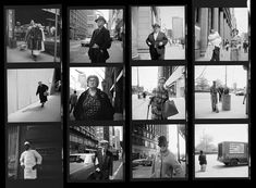 Vivian Maier contact sheet | May 27, 1970. Chicago, IL  | VM1970W01636
