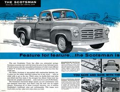 1959 Studebaker Scotman Trucks-02