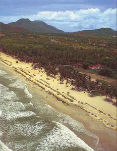 Margarita, Country Roads, River, Beach, Outdoor, Islands, Countries, Venezuela, Outdoors