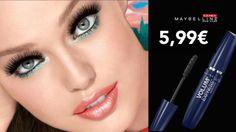 Une large gamme de produits de maquillage pas cher issus du destockage de marque L'oreal et Gemey Maybelline.