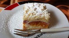Marillen (Aprikosen) - Rahmkuchen mit feinen Streuseln, ein schönes Rezept aus der Kategorie Kuchen. Bewertungen: 74. Durchschnitt: Ø 4,4.