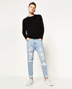 Image 1 of JEANS from Zara