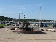 Fountain Narragansett, RI