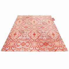 Non-Flying Carpet (Small Persian Orange)