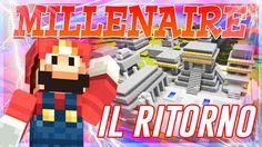 I MAYA HANNO BISOGNO DI ME - Millenaire in minecraft #01