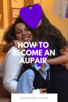 How to become an aupair? Tips and advices from an aupair ! Anything to go before applying!!!