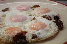 Egy vicces tojás recept - tojástorta :)