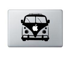 #vw #bus #macbookpro