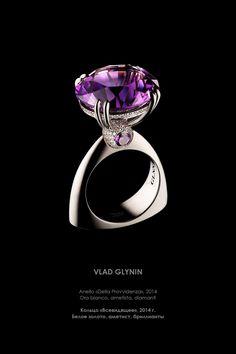 VLAD GLYNIN jewellery