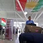 Airlines Scrap Kurdistan Flights Following Iraqi Poll Backlash http://ift.tt/2x1Yhn6