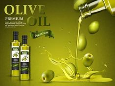 Find quality green olives stock images in HD and millions of other royalty-free stock photos, illustrations and vectors in the Shutterstock collection. Thousands of new, high-quality pictures added every day. Banner Design, Layout Design, Logo Design, Vector Food, Olives Image, Creative Posters, Story Template, Oil Bottle, Olive Oil