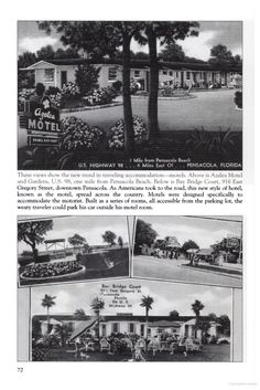 Pensacola in Vintage Postcards - Google Books