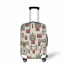 MAODATOU Canvas Laptop Backpack Set Teens Girls Boys Lightweight Canvas Shoulder Bag Travel School Bag School Backpack Casual Canvas School Backpack 3Pcs Color : Dark Blue+Fuchsia