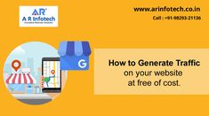 How to Generate Traffic on Your Website at Free of Cost💰 😎Whatever 💵budget you're having for Local SEO🤗Services in Jaipur, we're sure that you'll get 🤩Local SEO Package that suits your budget and requirements.💵💰 😌Hire Us Today👍 📞Call On: Seo Packages, Local Seo Services, Best Seo Company, Jaipur, Online Business, Digital Marketing, Budgeting, Web Design, Suits