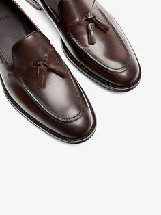 Men's Shoes | Massimo Dutti Pre-Fall Collection 2017