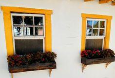 Estradas e caminhos: Santana de Parnaiba, o caminho dos bandeirantes