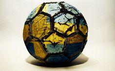 Soccer ball - fotboll