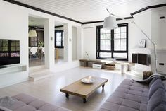 Nordic Blends: Nordic Inspiration: Finnish minimalism