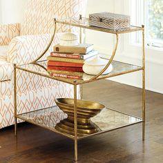 Emeline Side Table