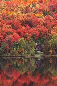 I.De.A: Autumn Cocooning