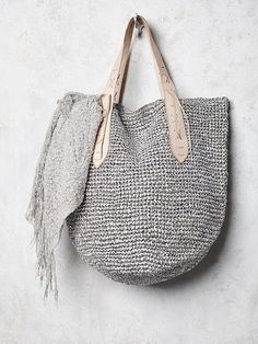 Free People Silver Lining Tote, $98.00