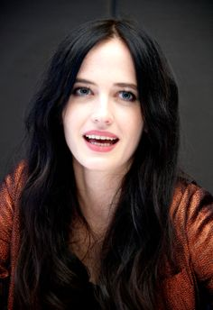 Eva Green | 'Penny Dreadful' Press Conference - May 2014
