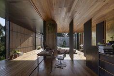 SawMill House/ Archier studio