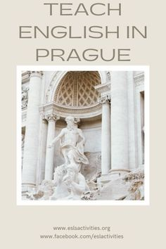 Check out all the details you need to know about teaching English in the Czech Republic, including salaries, job opportunities and more. #czech #czechrepublic #europe #easterneurope #prague #teaching #celta #delta #tesol #tefl #teaching #teachingenglish #englishteacher #englishteaching International Teaching, Tefl Certification, List Of Courses, Teaching English Grammar, Work Abroad, Prague Czech, Teaching Jobs, Marketing Jobs, Childhood Education