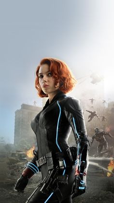 Get Wallpaper: http://iphone6papers.com/ak77-avengers-age-of-ultron-scarlett-johansson-black-widow/ ak77-avengers-age-of-ultron-scarlett-johansson-black-widow via http://iPhone6papers.com - Wallpapers for iPhone6 & plus